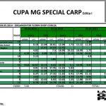 MG Special Green Paradise clasament final1