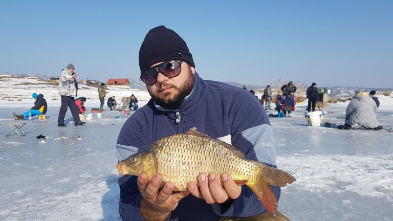Ianuarie 2017 – Pescuit Copca